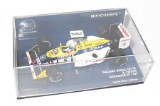 1/43 Williams Honda FW11B  Australian GP 1987  R.Patrese