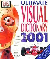 Ultimate Visual Dictionary 2001