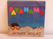 JACQUES BOUJET Payanama 120004
