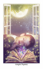 Vibrational Children's Energy Cards Self Published Tarot Deck  Debbie Anderson