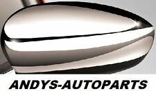 FIAT PUNTO EVO 2010-2012 GENUINE WING MIRROR COVER L/H OR R/H IN CHROME