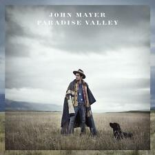 John  Mayer  paradise  valley      CD  2013
