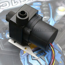 PC Liquid Cooling DC 12V 18W Speed Controllable Water Pump G1/4 Thread US Seller