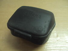 80 1980 YAMAHA SS440 SS 440 SNOWMOBILE TOOL BOX STORAGE HOLDER CONTAINER