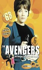 Avengers, The - The 68 Collection: Set 2 (DVD, 2001, 2-Disc Set)