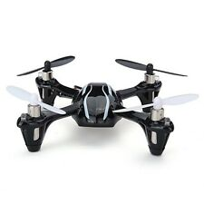 HUBSAN X4 V2 H107L GYRO LED 2.4GHz 4Ch Mini Drone Quadcopter UFO Helicopter RTF