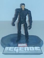 Marvel Legends - GHOST RIDER - Loose Figure - Nicolas Cage Movie version RARE
