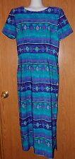 Womens Pretty Breli Originals Short Sleeve Dress Size 8 excellent