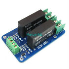 2 channel solid state relay module board OMRON SSR AVR DSP for Arduino