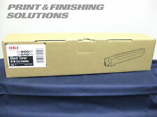 Oki Data Toner Cartridge NEW OEM Black  52124004 pro510/511DW/900DP