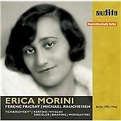 ERICA MORINI: BERLIN, 1952 NEW & SEALED