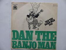 DAN THE BANJO MAN Dan the banjo man 2C008 94777