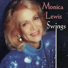 1 CENT CD Monica Lewis Swings - Monica Lewis