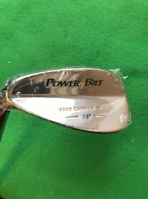 PowerBilt 56* Wedge Left Handed