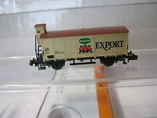 Arnold N 4286 Bierwagen Wicküler Export DB (RG/RP/315-9S5/3)