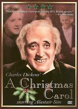 A Christmas Carol (Original B&W Version) Alastair Sim, Jack Warner, Kathleen Ha