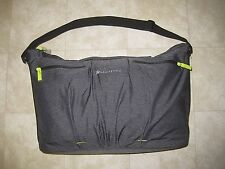 Sherpani Force Yoga Gym Overnight Carry-On Duffle Bag Brand New!