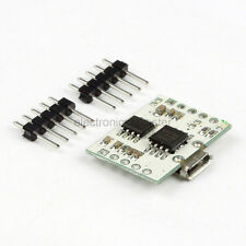 HSC-001 USB 3W 4M SPI FLASH RAM Serial Control MP3 Audio Module for Arduino