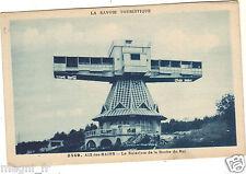 73 - cpa - AIX LES BAINS - Le solarium de la Roche du Roi ( i 2620)