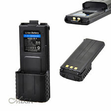 High Capacity 3800MAh Li-ion Battery BL-5L for baofeng TYT two way radio UV-5R