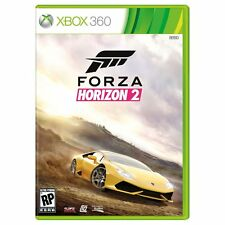 Forza Horizon 2 [XBOX 360 NTSC Video Game 200 Greatest Cars] Brand New Sealed