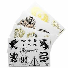 Officiel Harry Potter Gadget Stickers Autocollants - Portatif Téléphone