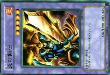 Ω YUGIOH CARTE NEUVE Ω RARE N° BE1-JP100 Flame Swordsman
