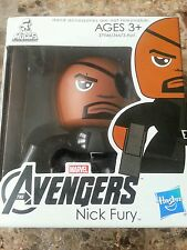 "MARVEL,THE AVENGERS ""NICK FURY""MINI MUGGS ""BRAND NEW & SEALED"""