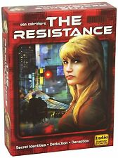 NEW  The Resistance (The Dystopian Universe), Free Shipping