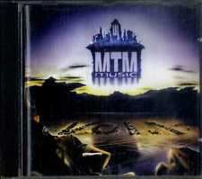 AA.VV. MTM Music Vol.1 (Axe Ten Hugo Stone Soup Harlan Cage Cita..) CD ottime co