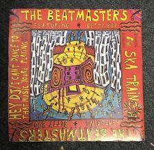 The Beatmasters - Hey DJ & Ska Train 7' Vinyl Single Record