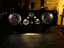 Jaguar xk 120 xk 140 xk 150 Instrument Dash led set