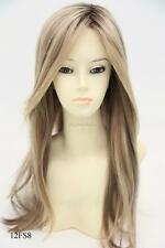 "BNWT Jon Renau ""Zara"" Synthetic Wig - 12FS8 - Lace Front Mono Top"