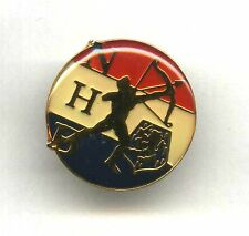 pin Netherlands Archery Federation BOWMAN badge NHB