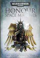 Warhammer 40k Black Library Weekender Honour of the Space Marines Event Only