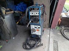 Miller CP-200 200A Welding Power Source w/ Millermatic C-52E Mig Wire Feeder