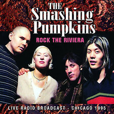 SMASHING PUMPKINS New 2016 UNRELEASED LIVE 1995 CHICAGO HOMECOMING CONCERT CD