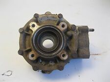 06L16 Yamaha Beartracker 2WD YFM 250 XP 2002 Differential, Rear 4XE-G6101-00-00