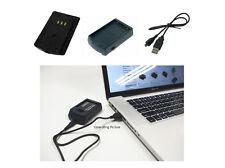 USB Ladegerät für Acer C530 BA-1405106, 1 Jahr Garantie