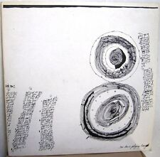JOHN BENDER ON RECORD LP PRIVATE-MINIMAL/SYNTH-EXPERIMENTAL-LAFMS-AVANT-NWW!!!!