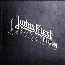 Judas Priest, Metalogy, New Box set, Extra tracks, Limited E
