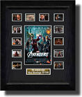 The Avengers collectable filmcell fc2021b
