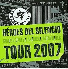 TOUR 2007 (NEW CD)