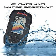 2017 New Arrival MadBite Wireless Sonar Smart Fish Finder Transducer Fishfinder