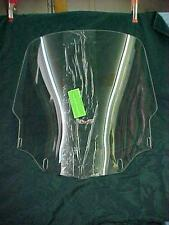 Honda GL1500 Goldwing Interstate Wind Shield,1988 & Up Clear, SS-166C