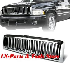DODGE Ram 94 - 01 Kühlergrill chrom Front Grill 1994 2001 Frontgrill 2000 1999