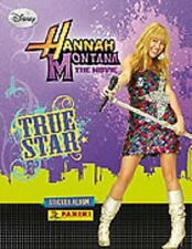 50 Tüten Hannah Montana Movie Sticker v. Panini NEU/OVP