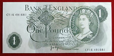 Excellent j b page 1 £ note-CY16 491681