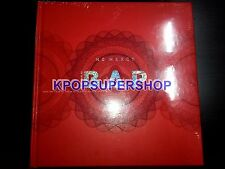 B.A.P. BAP Mini Album Vol 1 NO MERCY CD NEW Sealed K-POP KPOP Photobook