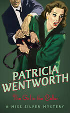 Patricia Wentworth  The Girl in the Cellar Book